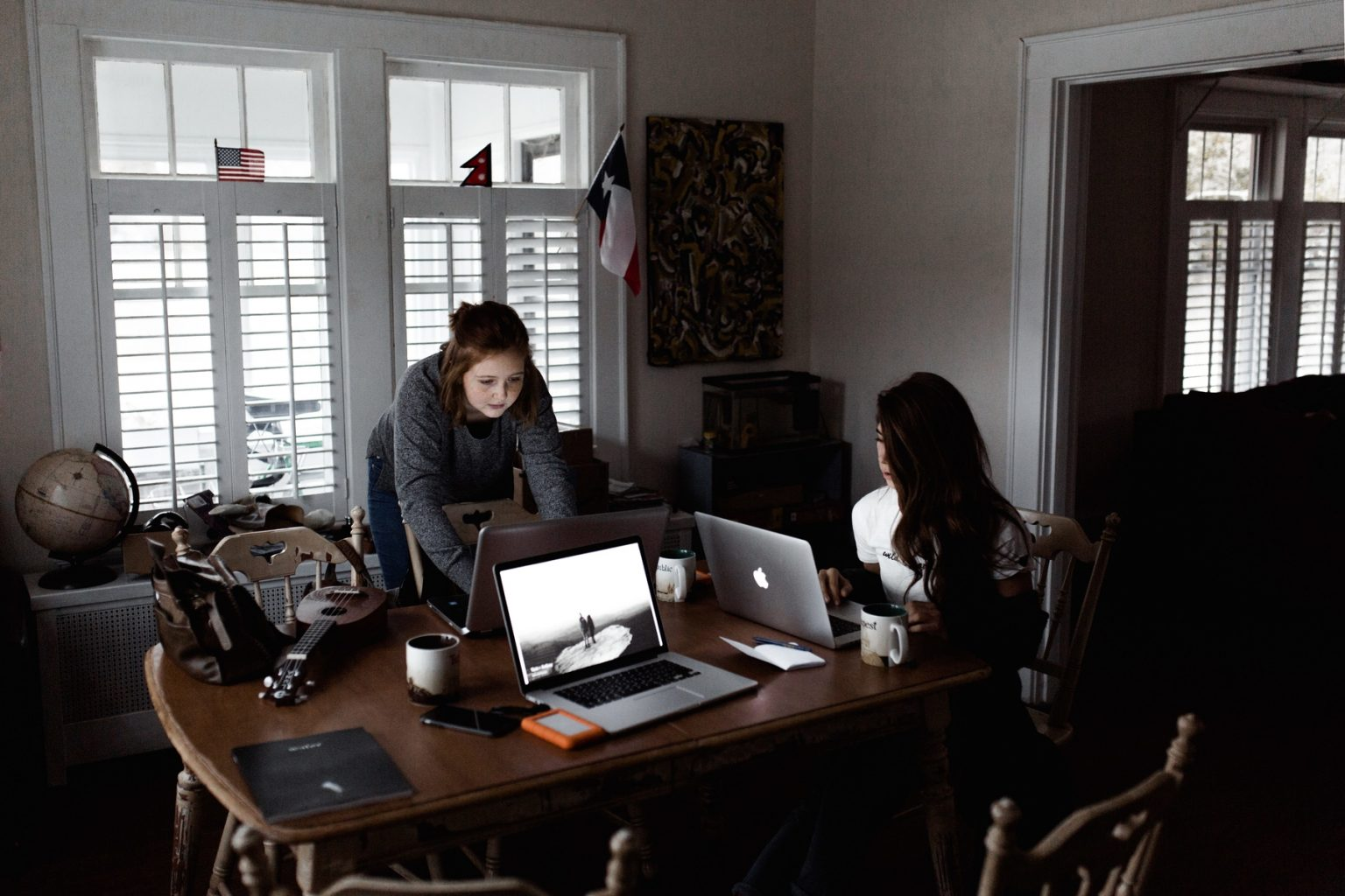 Benefits of Remote Work - How to build a successful team