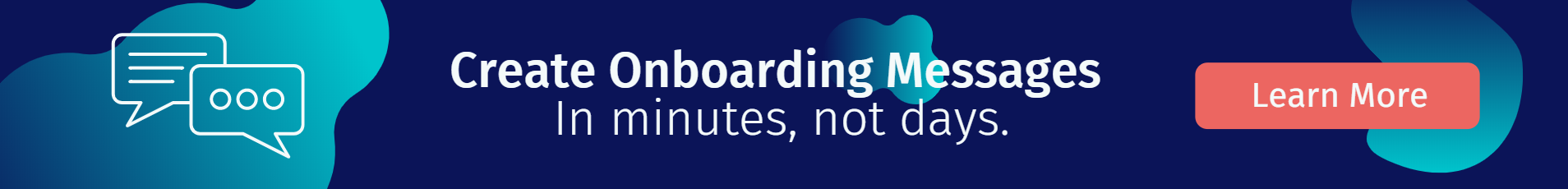 Helppier - User Onboarding Banner