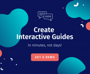 Helppier - Create Interactive Guides Banner