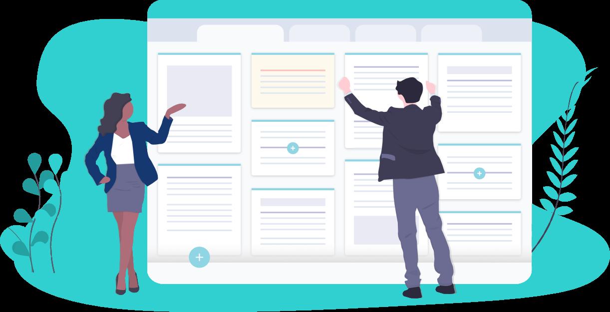 Plataforma de Gestão de Conhecimento - Helppier