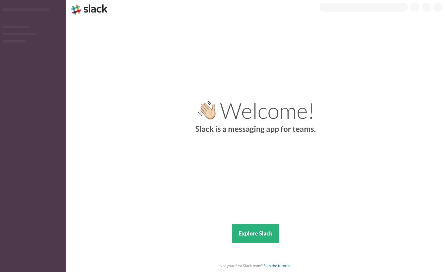 User Engagement in Software Slack Example - Helppier Blog