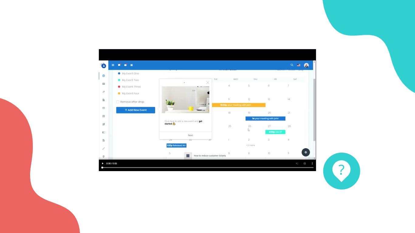 Remote Work Tips to Reduce Customer Tickets - Tutorial Videos - Helppier Blog