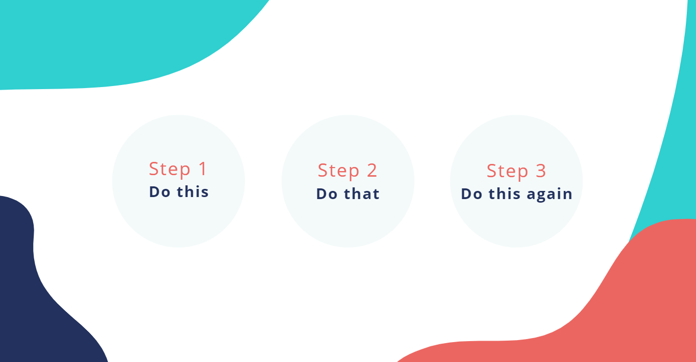 Who said your FAQ page needs to be boring - Useful illustrations - Helppier Blog