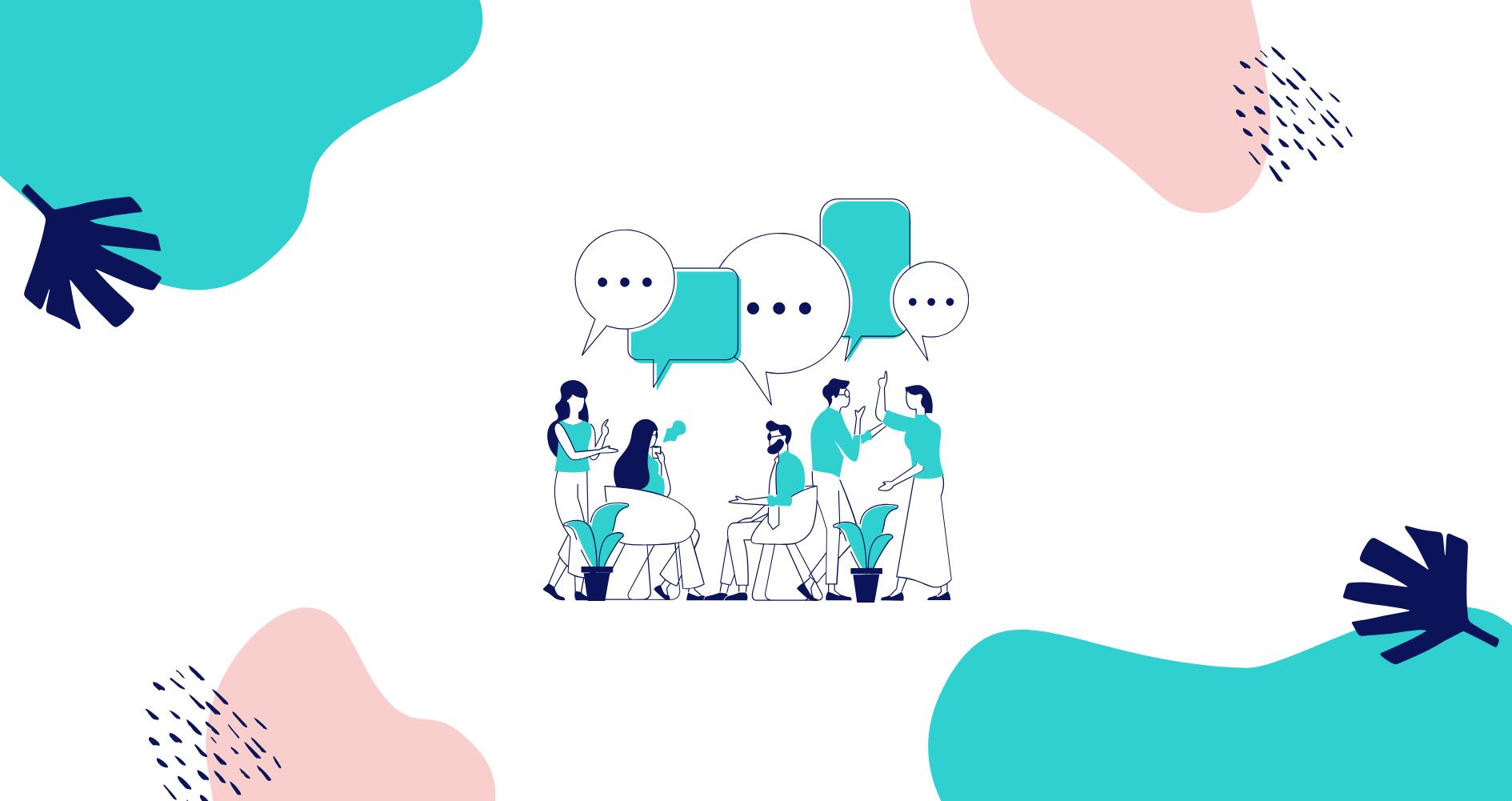 7 Useful Tips on Managing Remote Teams andFinances - Teamwork - Helppier Blog
