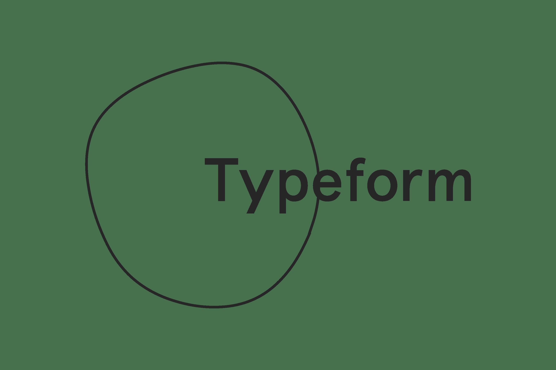 Helppier integração com Typeform