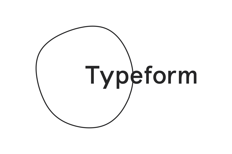 Helppier integrations - Typeform