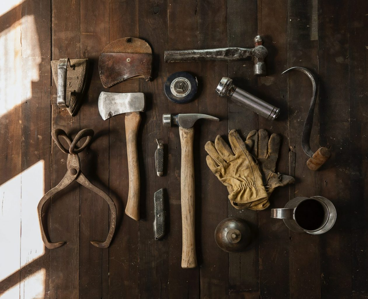 Essential User Experience Tools for your Website or Software